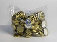 Brew for Africa Crown Seals - Pry-off (150 pc.)