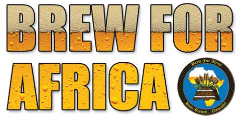 Brew for Africa - Homebrew Supply Shop and Online Store - For All